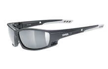 UVEX sgl 300 black white